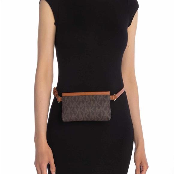 MICHAEL Michael Kors Handbags - NWT MICHEAL KORS BAG/wallet